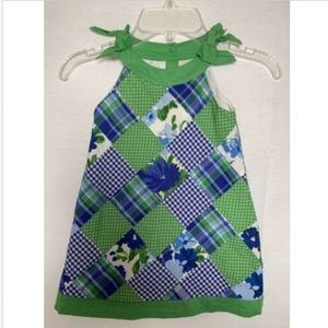 Janie and Jack girls size 18 24 months a line